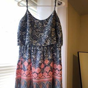 Cute Floral Dress!!!